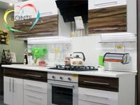 Прямая кухня Ульяновск: Глосс