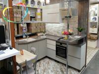 Угловые кухни Ульяновск: Техно Лайн