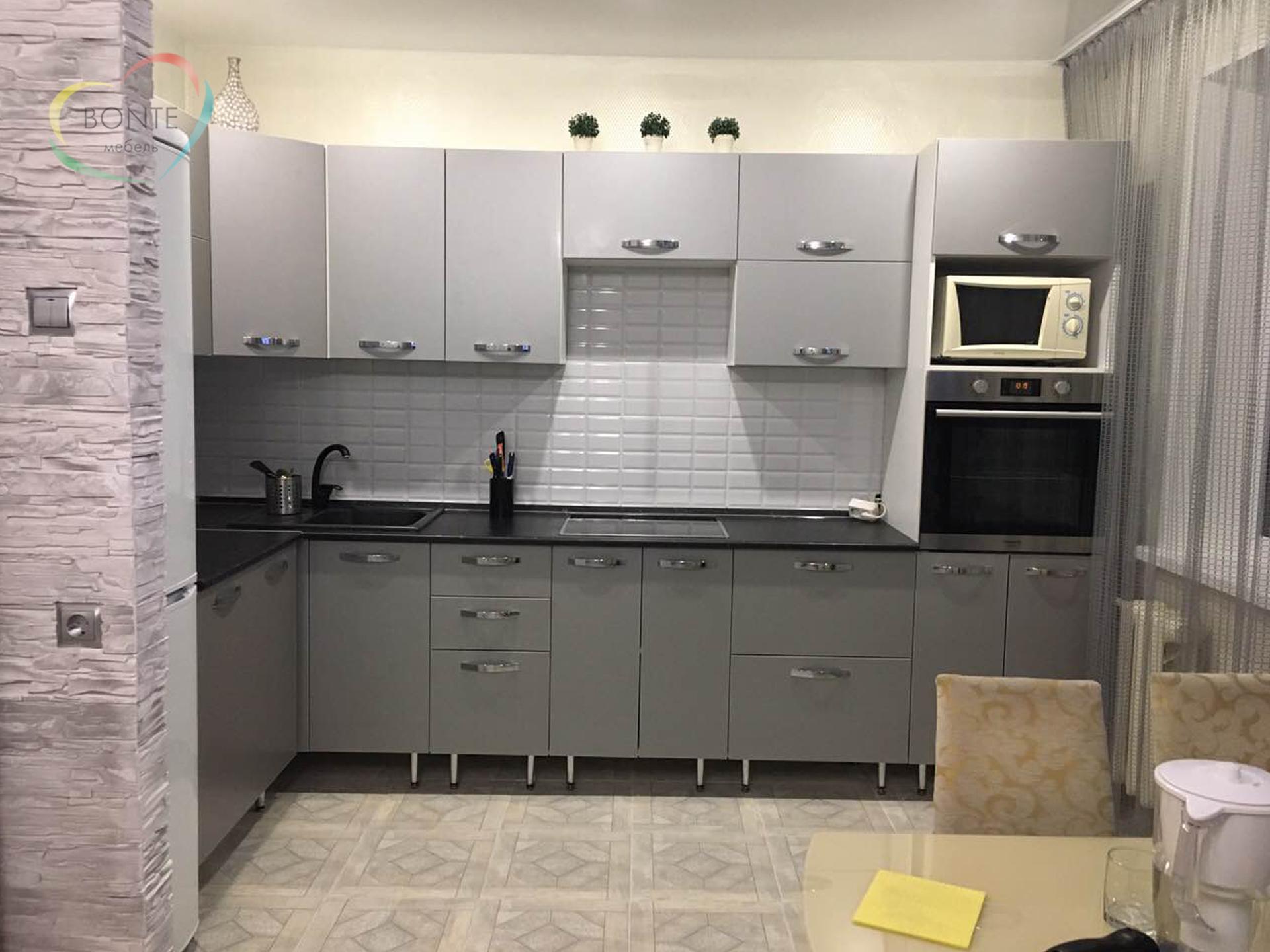 Кухня Ламарти титан