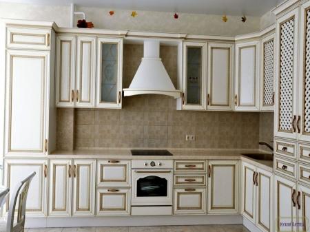 Классическая кухня Ульяновск: Версаль